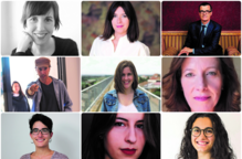 La 10a edició de Som Cinema presenta els jurats