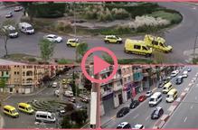 ⏯️ #VÍDEO | Sanitaris, policies i bombers homenatgen la ciutadania als carrers de Lleida