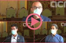 ⏯️ Incrementen un 41% el positius de coronavirus a la ciutat de Lleida en una setmana