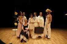 El Teatre del Talión de Lleida guanya el XXXIII Certamen Nacional de Vitigudino