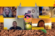 La Fira d'Arbeca virtual es bolca en la gastronomia