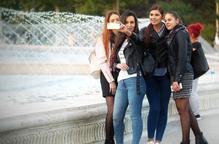 La joventut espanyola: diversa en el seu oci, unida i alhora separada per la xarxa