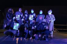 Alguaire acull el concurs de bandes del Makot Rock, que adapta el format per la pandèmia