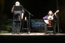 La Roca dels Moros del Cogul, primer escenari del 7è Garrigues Guitar Festival