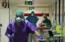 """El desconfinament parcial podria comportar un rebrot de coronavirus """"inassumible"""" per al sistema sanitari"""