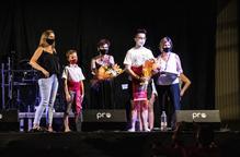 Massalcoreig celebra la Festa Major d'estiu