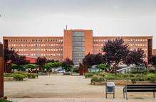 Pugen els ingressats per covid-19 als hospitals de Ponent