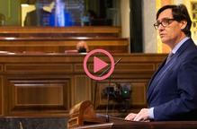 ⏯️ El govern espanyol estudia aplicar un toc de queda