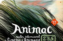 """Animac 2017: """"Contra el vent"""""""