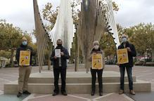 Torna el Correllengua a Tàrrega amb activitats festives i reivindicatives en favor del català