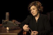 Lola Herrera amb 'Cinco horas con Mario', diumenge al Teatre de la Llotja