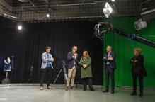 S'inaugura l'Escola Catalana de Cinema i Televisió al Magical Media