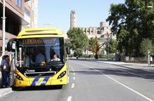 """Detecten veïns de Lleida que pugen a l'autobús per """"evadir-se"""" del confinament"""