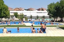 Les piscines municipals de Lleida aporten més de 4.200 euros al Mulla't