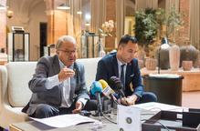 Lleida arriba gairebé al 80% d'ocupació hotelera aquest estiu