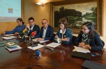 L'Ajuntament de Lleida té un deute de 175 milions d'euros