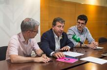 Lleida recupera el Dia sense cotxes, que es celebrarà aquest diumenge amb més activitats que mai