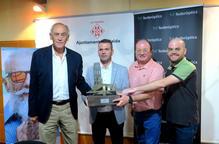 L'ICG Força Lleida i l'Osca s'enfronten aquest divendres al trofeu Federòptics Ciutat de Lleida