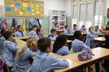 Comencen els cursos d'Educació Viària de la Guàrdia Urbana de Lleida