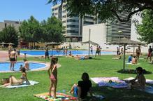 Els ajuntaments del Segrià acorden un protocol d'actuació per l'obertura de les piscines municipals