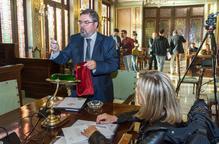 El número 864 marca a Lleida la composició de les meses per a les Eleccions Generals