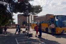 El Bus Turístic incrementa un 3,1% el nombre de viatgers