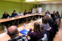 La Paeria activa els contactes amb la Generalitat per intentar mantenir l'activitat i els llocs de treball de Sada a Lleida