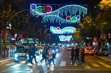 El Govern retarda el toc de queda les nits de Nadal, de Cap d'Any i de Reis