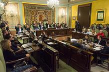 La Paeria de Lleida aprova el pressupost per al 2020 amb els vots dels tres grups que integren el govern municipal