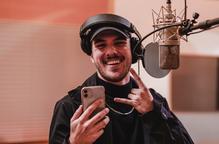 Antonio Rico o com la música ens omple de passió