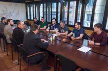 Els Castellers de Lleida celebren els seus 25 anys
