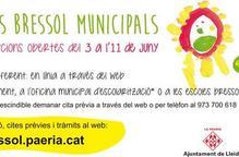 Oberta la preinscripció a les Escoles Bressol públiques de Lleida per al curs 2020-21