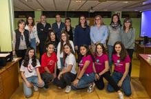 Tres equips de Lleida a la semifinal mundial de Technovation Girls
