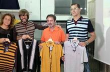 Neix una nova marca de roba feta a Les Garrigues