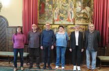 El periodista Jordi Romeu guanya el Premi Vallverdú d'assaig i Anna Garcia el Màrius Torres de Poesia