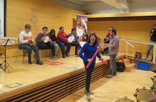 300 usuaris de 14 residències lleidatanes es beneficien de la música amb 'Un Matí d'Orquestra'