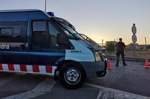 La fiscalia de Lleida s'oposa a l'enduriment del confinament del Segrià
