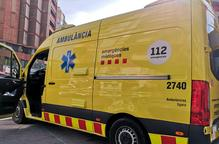 Pugen a 195 els hospitalitzats per covid-19 a Ponent