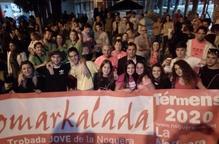 La Comarkalada ajorna la seva XV edició fins al 2021