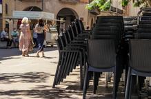 La Paeria demanarà a la Generalitat la reobertura immediata de bars i restaurants de Lleida