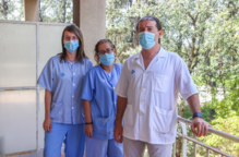 """""""D'aquí a 5 anys ja no veurem trasplantaments ni ingressos per les hepatitis"""""""