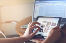 L'Alta Ribagorça promou el comerç de proximitat 'online'