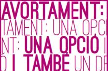Una desena d'entitats feministes reclamen la despenalització de l'avortament a Andorra