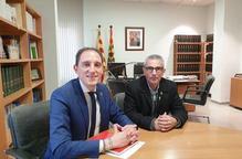 Foment no té identificat cap tram de concentració d'accidents a l'A-2 al seu pas per Lleida