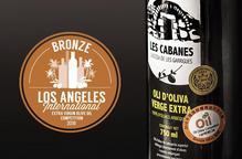 Els Estats Units premien l'oli d'oliva de la Cooperativa de Juncosa