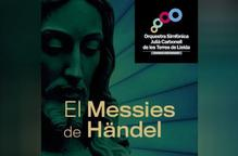 """La Julià Carbonell porta """"El Messies"""" de Händel a l'Auditori Enric Granados de Lleida"""