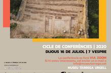 Conferència telemàtica del Museu Tàrrega Urgell sobre les fosses comunes de la Guerra Civil