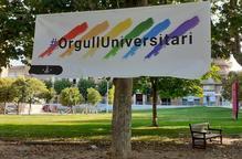 La UdL, amb la diversitat LGTBI a les universitats