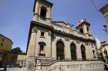 Missa-funeral per les víctimes de la Covid-19 a la Catedral de Lleida