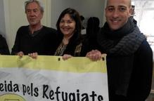 Lleida pels Refugiats